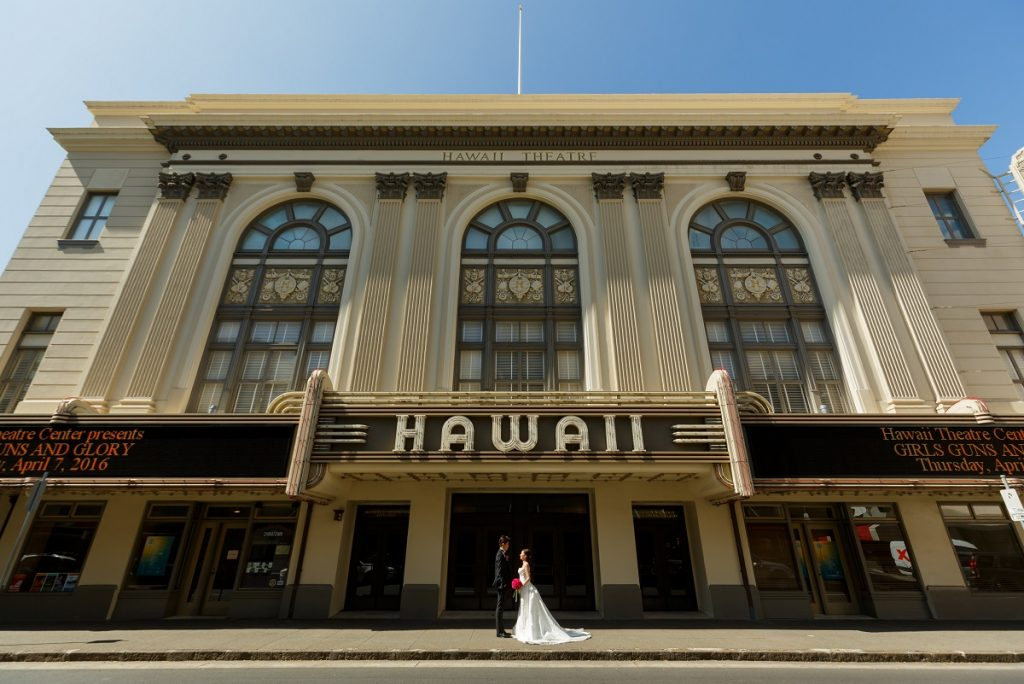 "HAWAII WEDDING 青山サロン ""VALENTINE'S FAIR♪"""